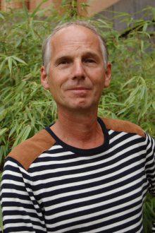 Tom Colberg - Dipl. Sozialpädagoge & Mediator
